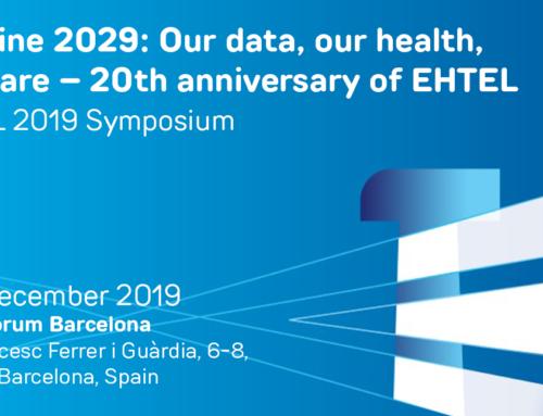 OPEN DEI @ EHTEL Symposium 2019