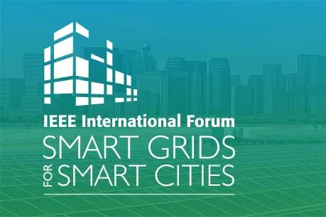 OPEN DEI @ IEEE international Forum on Smart Grids for Smart Cities 2021 (SG4SC)