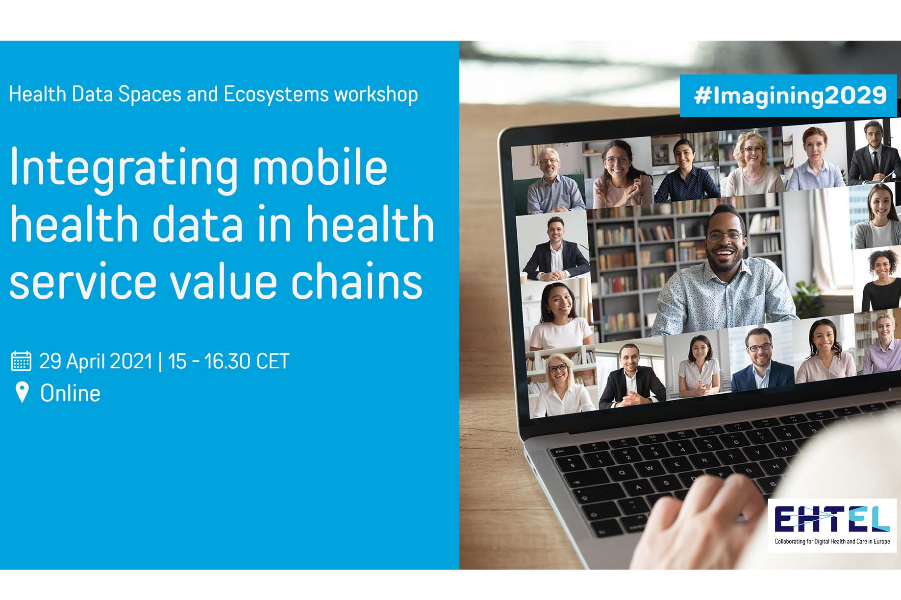 Integrating mobile health data in health service value chains