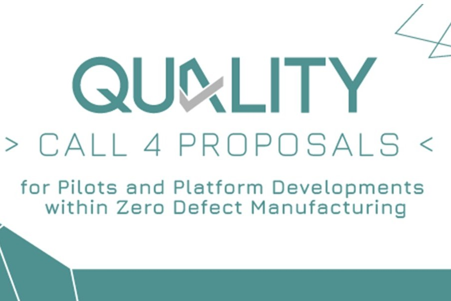 QU4LITY 2nd Open Call – Register for the informative webinar